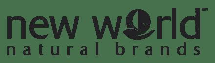 New World Natural Brands Logo